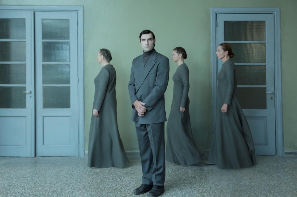 Η «Αμφιβολία» στο θέατρο Ροές από 7 Φεβρουραρίου | tlife.gr