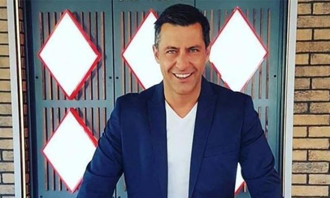 Κωνσταντίνος Αγγελίδης: Ο παρουσιαστής άνοιξε τα μάτια του – Βελτιώνεται η κατάσταση της υγείας του | tlife.gr
