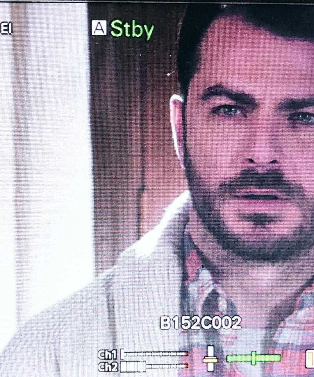 O Nτάνος στο Tατουάζ! Δες τι έγινε στα γυρίσματα! video | tlife.gr