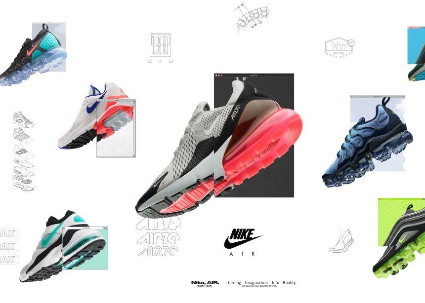 H Nike υποδέχεται το Air Max Day με ιδιαίτερα μοντέλα από τη σειρά Air Max | tlife.gr