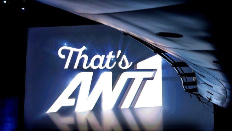 Μετά την φυγή του Γιάννη Λάτσιου, αυτό είναι το πρόσωπο που αναλαμβάνει το «τιμόνι» του ΑΝΤ1! | tlife.gr