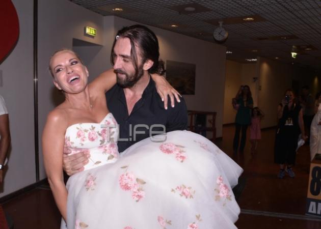 MAD VMA 2017: Ο gentleman Ιβάν Σβιτάιλο και ο χορός της Μαρίας Μπεκατώρου! [vid]