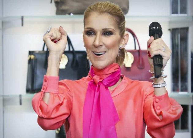 Celine Dion: Η άβολη ερώτηση για τη φημολογούμενη σχέση της και η αποστομωτική απάντησή της!