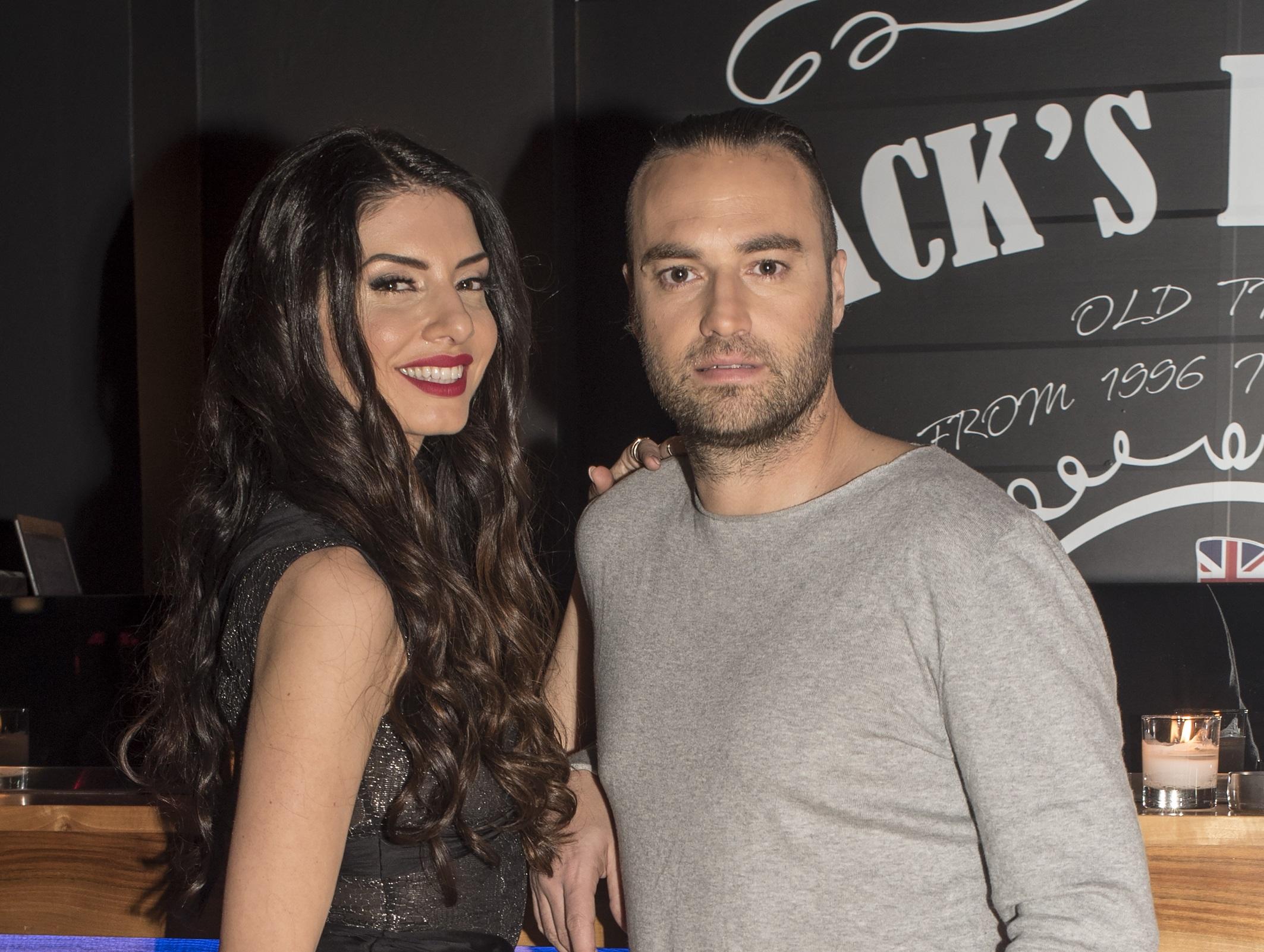 Κώστας Φραγκολιάς: Γιατί συναντήθηκε με την τραγουδίστρια Αλεξία Μιχαήλ; [pics] | tlife.gr