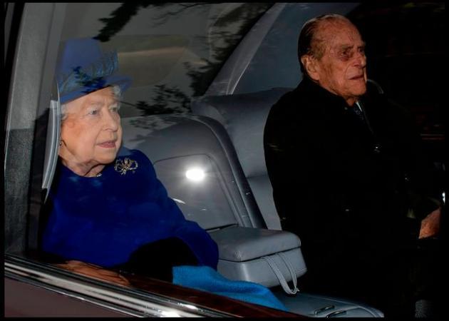 Βασίλισσα Ελισάβετ: Πρώτη επίσημη εμφάνιση μετά την περιπέτεια υγείας [vid]