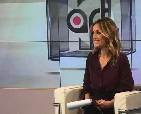 H Δήμητρα Γαλάνη στο Αrt Boχ με την Μαρία Ένεζλη | tlife.gr
