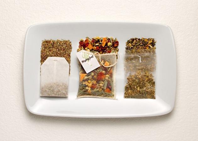 Μην πετάς τα φακελάκια από το τσάι – Δες πόσα μπορούν να κάνουν | tlife.gr