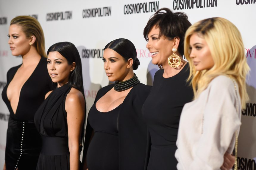 Kylie Jenner: ποια από τις αδερφές της επέλεξε για την επόμενή της συνεργασία; | tlife.gr