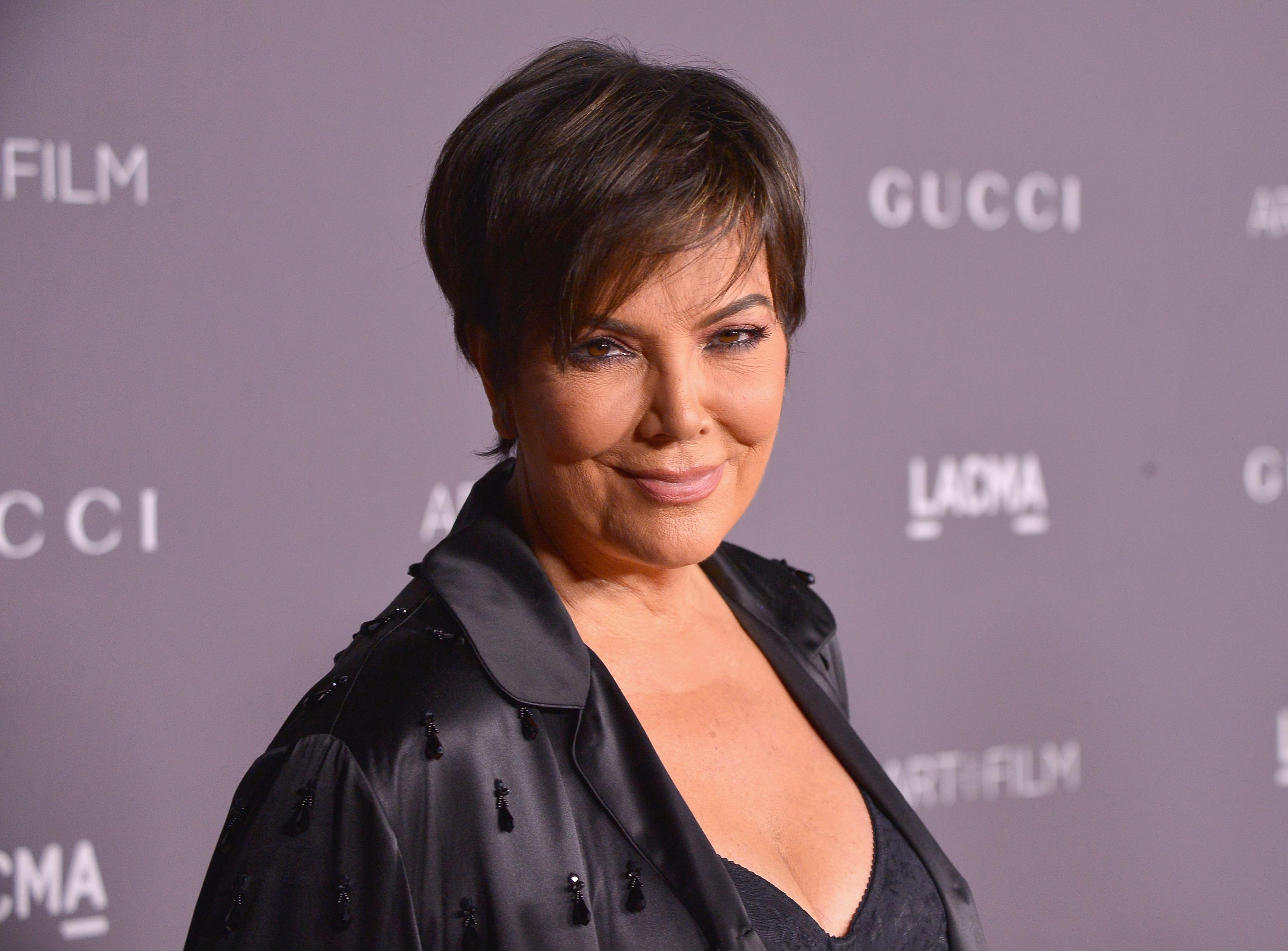 Η Kris Jenner έγινε ξανθιά (στ'αλήθεια αυτή τη φορά)!   tlife.gr