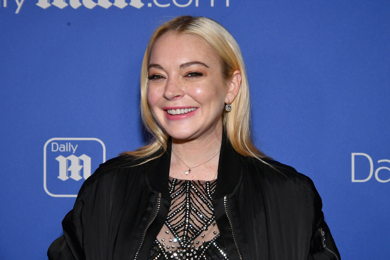 (Και) η Lindsay Lohan ετοιμάζει καλλυντικά! | tlife.gr