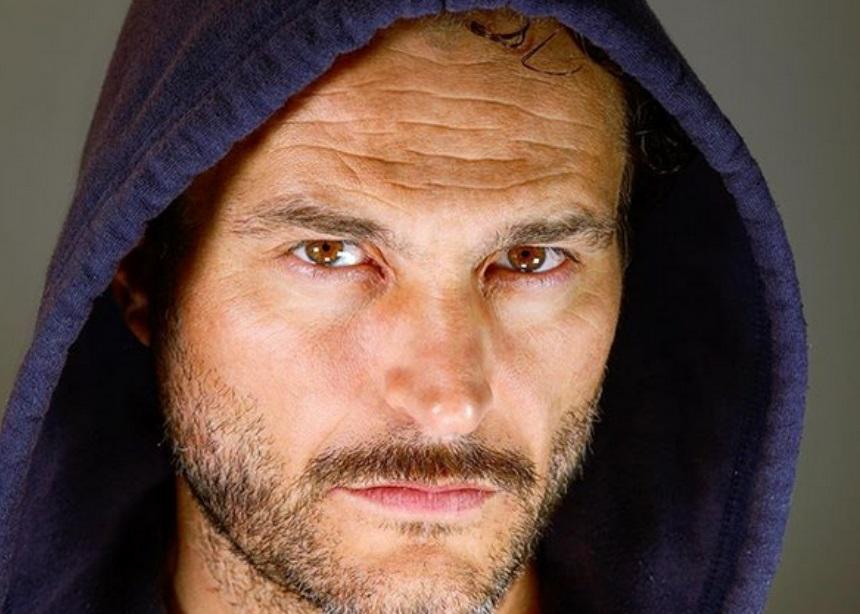 Γιώργος Καραμίχος: Πού χάθηκε ο ηθοποιός; Η Πρωτοχρονιά που πέρασε με Έλληνες συναδέλφους