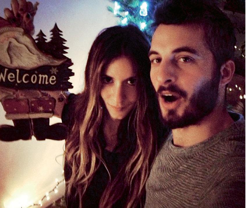 Σοφία Καρβέλα: Ο μικρός γιος της είχε γενέθλια!   tlife.gr