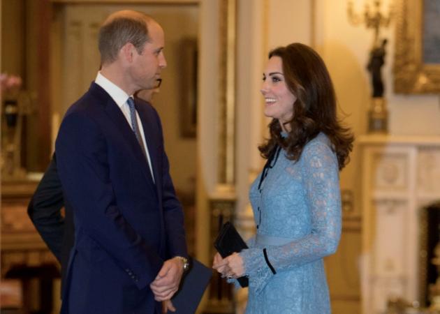 Kate Middleton: Διχάζει η εμφάνισή της μετά την ανακοίνωση της 3ης εγκυμοσύνης!
