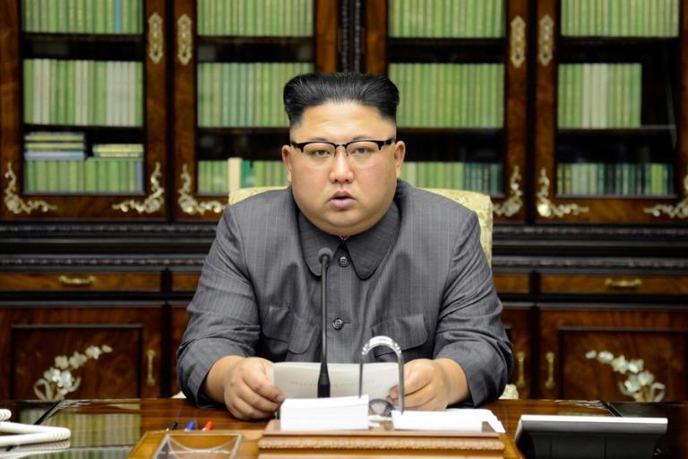 Άφραγκος ο Κιμ Γιονγκ Ουν! Ξεκοκάλισε τα χρήματα που του άφησε ο πατέρας του | tlife.gr