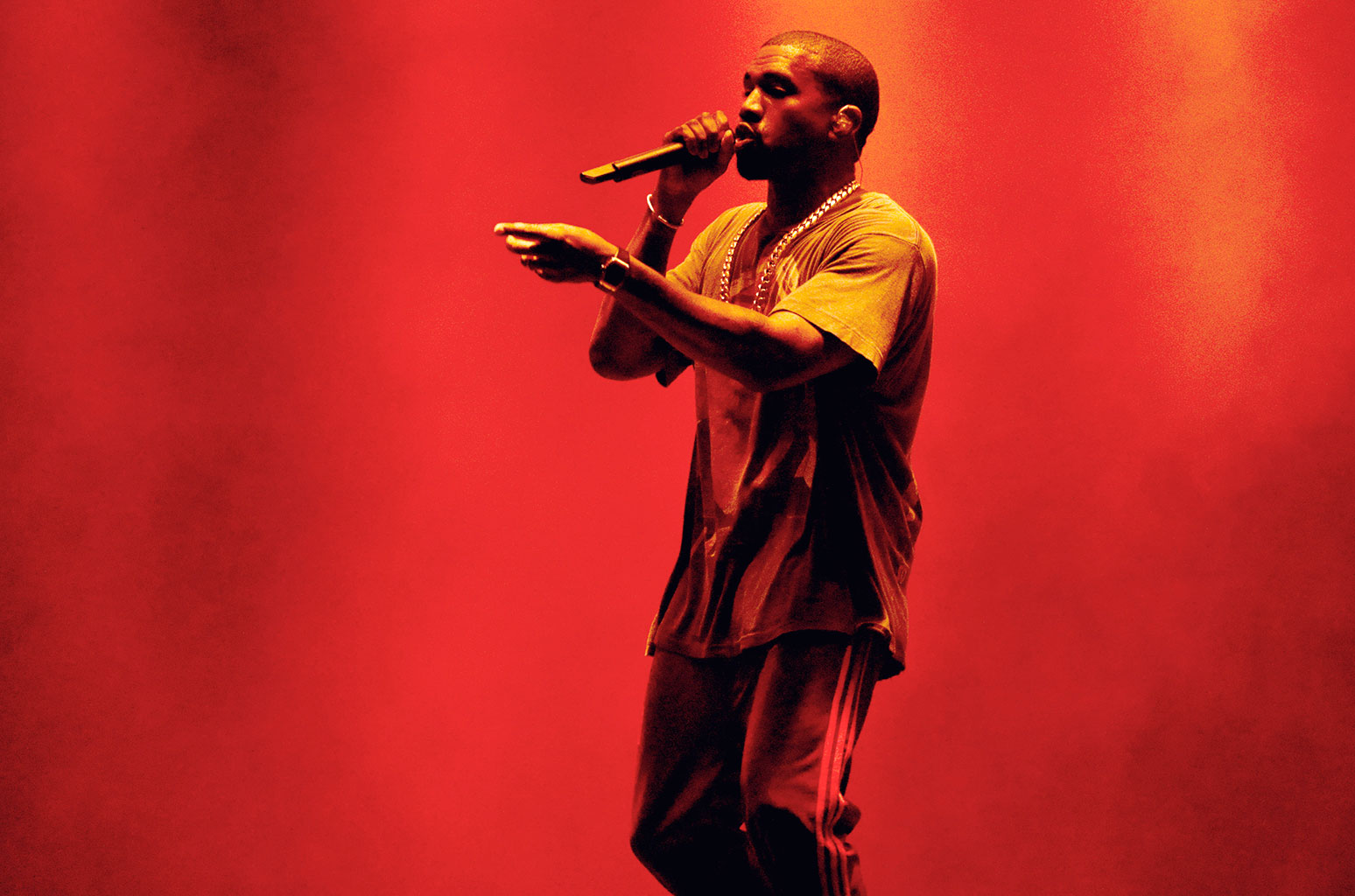 Kanye West: Τραγούδησε σε θαυμάστριά του που έπασχε από καρκίνο, λίγο πριν φύγει από την ζωή | tlife.gr