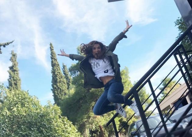 Βάσω Λασκαράκη: Τα γενέθλια μετά τον χωρισμό και η ανεβασμένη διάθεση! | tlife.gr