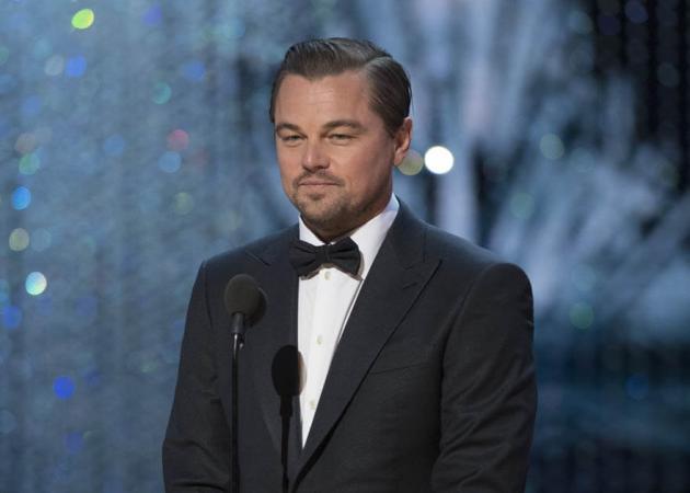 Ο Leonardo DiCaprio εθεάθη με νέα σύντροφο | tlife.gr