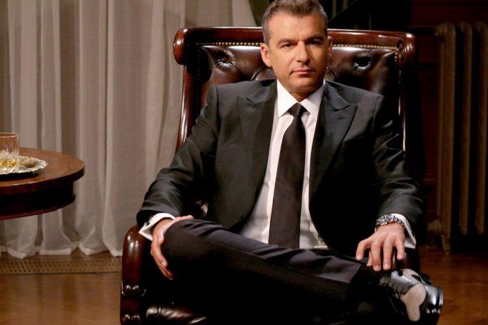 Γιώργος Λιάγκας: Σπάει (και πάλι) την σιωπή του και αποκαλύπτει, «δεν φεύγω από τον ΑΝΤ1 αλλά…»! | tlife.gr