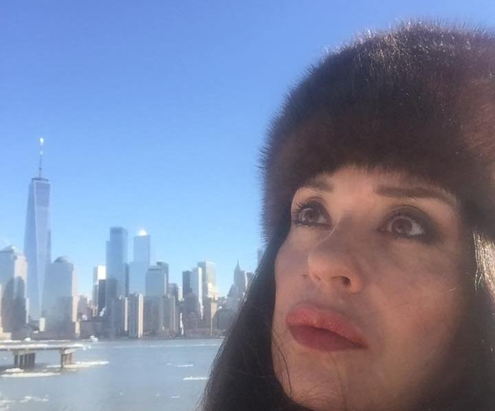Μαρία Τζομπανάκη: Η ζωή της στη Νέα Υόρκη με τον σύζυγό της! [pics] | tlife.gr