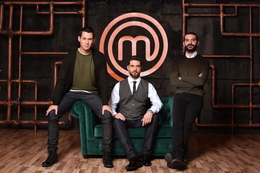 Master Chef: Οι auditions συνεχίζονται με εκπλήξεις και ανατροπές! | tlife.gr