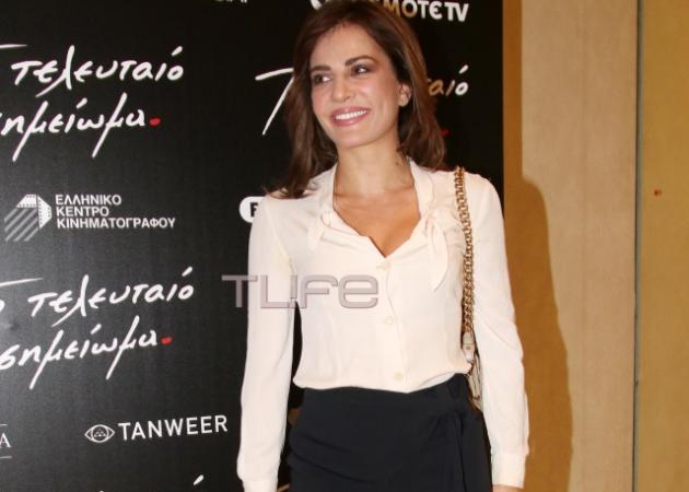 Δήμητρα Ματσούκα: Κινηματογραφική βραδιά για την ηθοποιό! | tlife.gr