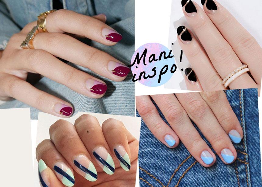 10 nail art σε βάζουν σε πειρασμό να κάνεις επιτέλους κάτι διαφορετικό στα νύχια σου! | tlife.gr