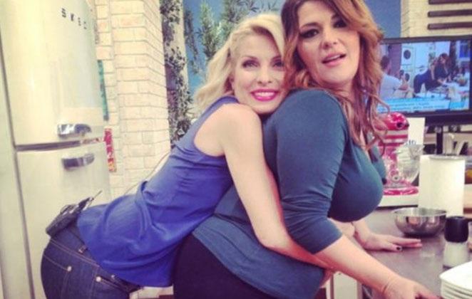 Απίστευτο κι όμως, τηλεοπτικό: Η Κατερίνα Ζαρίφη επιστρέφει στην Ελένη!