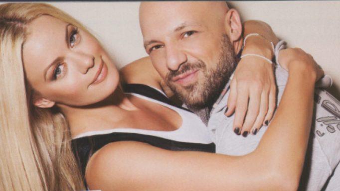 «Sunday Live»: Πυρετώδεις οι προετοιμασίες στον ΑΝΤ1. Δες το απολαυστικό, backstage βιντεάκι της Ζέτας και του Νίκου… | tlife.gr