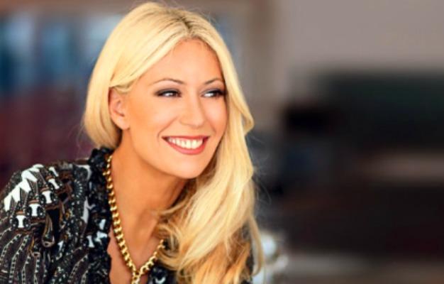 Μαρία Μπακοδήμου: Επιστρέφει στη τηλεόραση του ΣΚΑΙ σε ρόλο… έκπληξη!