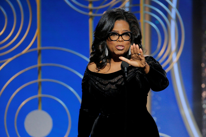 Oprah Winfrey: Οι θαυμαστές της ζητούν να κατέβει για Πρόεδρος των Ηνωμένων Πολιτειών | tlife.gr