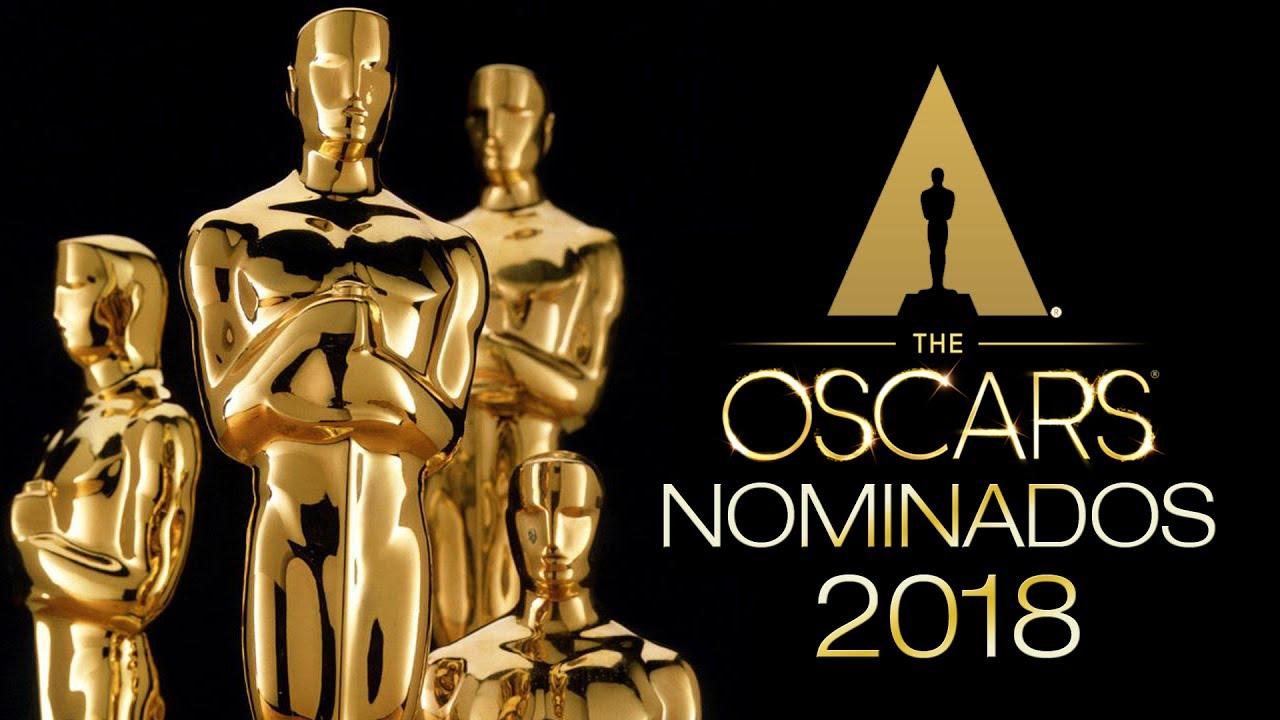 Oscar 2018: Ανακοινώθηκαν οι φετινές υποψηφιότητες!