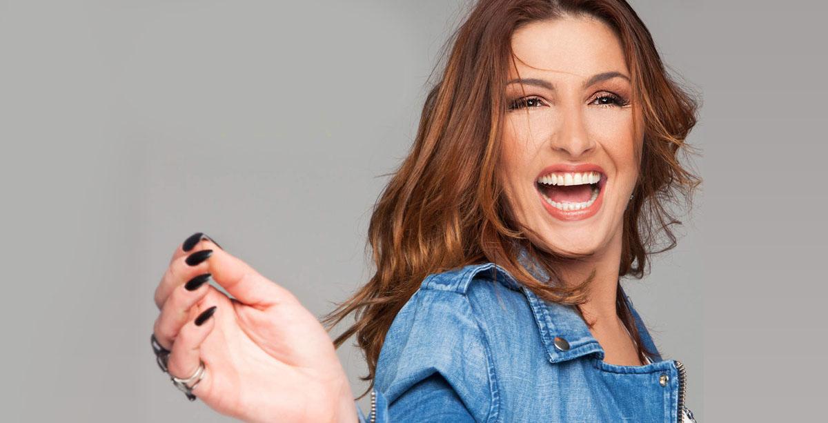 H Έλενα Παπαρίζου (ξανά) πάει Eurovision; | tlife.gr