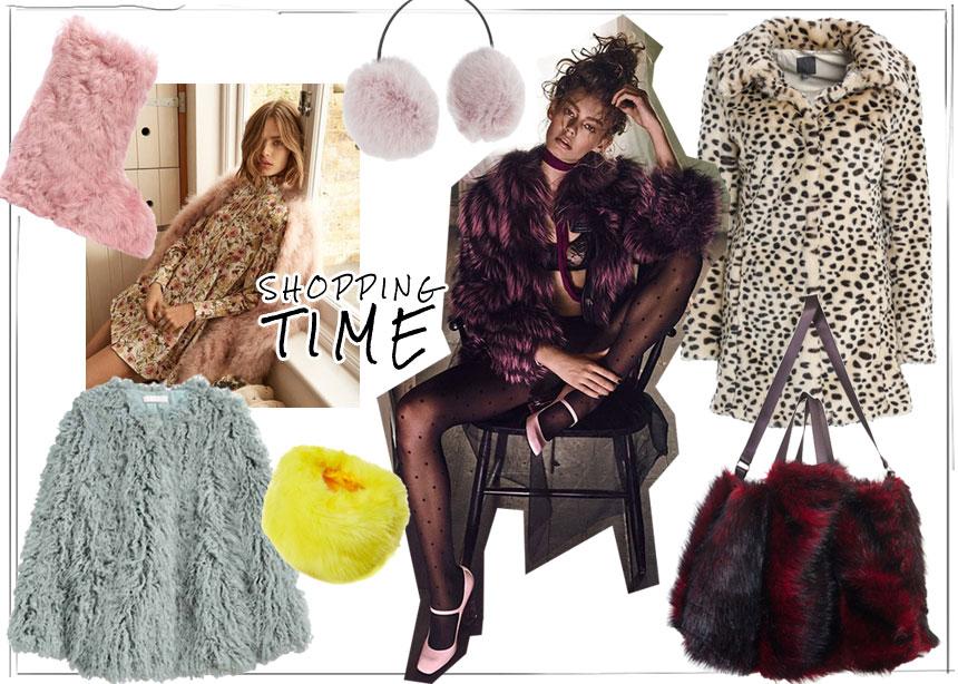 Οδηγός αγοράς: Γούνινα ρούχα και αξεσουάρ για αψεγάδιαστο στιλ το χειμώνα | tlife.gr