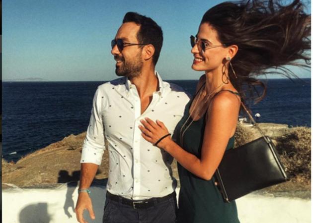 Σάκης Τανιμανίδης – Χριστίνα Μπόμπα: Στο St Tropez για το γάμο του Mr Survivor!