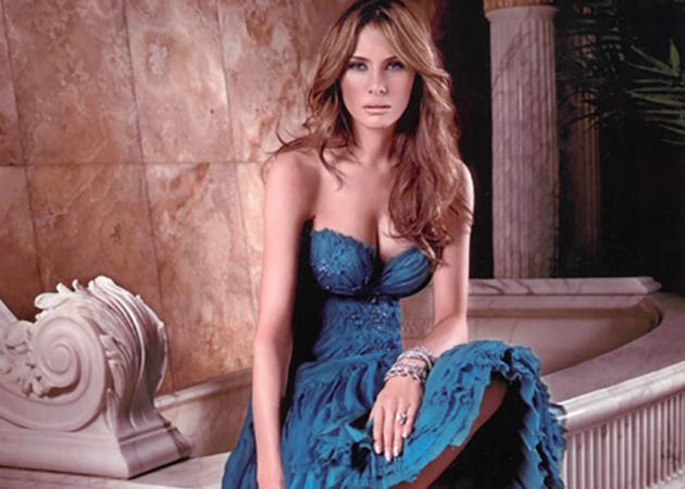 Melania Trump: Οι New York Times απολογούνται στην Πρώτη Κυρία των ΗΠΑ! | tlife.gr