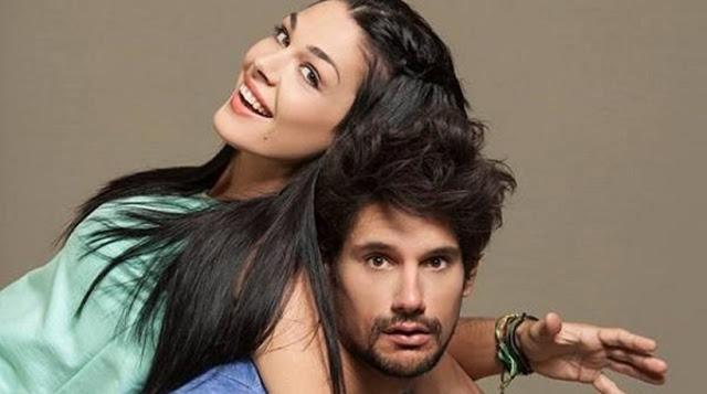 Πάνος Βλάχος-Ιωάννα Τριανταφυλλίδου: Κι ,όμως, ετοιμάζουν τηλεοπτικό comeback! | tlife.gr