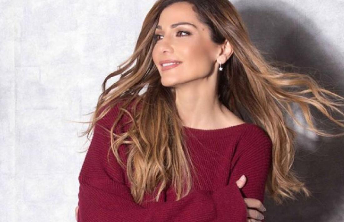 Δέσποινα Βανδή: Απαντά για το αν θα είναι τελικά, η οικοδέσποινα του «Dancing»! | tlife.gr