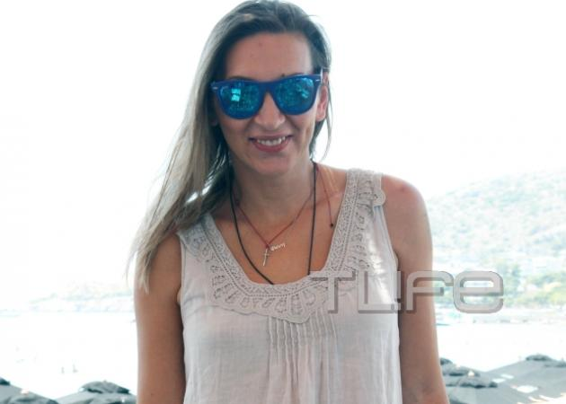 Έγκυος η Ολυμπιονίκης Φανή Χαλκιά! [vid] | tlife.gr