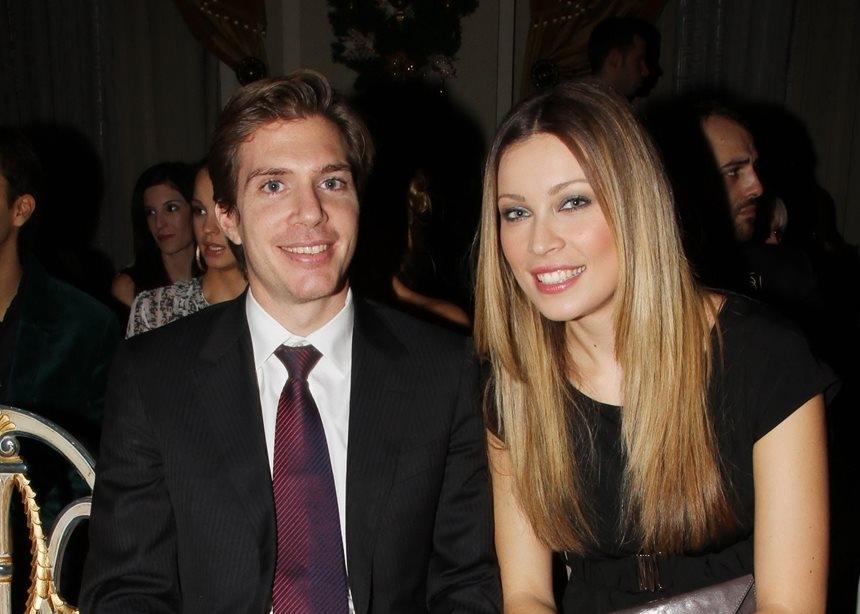 Μαριέττα Χρουσαλά: Ο γιος της έγινε δύο εβδομάδων! | tlife.gr