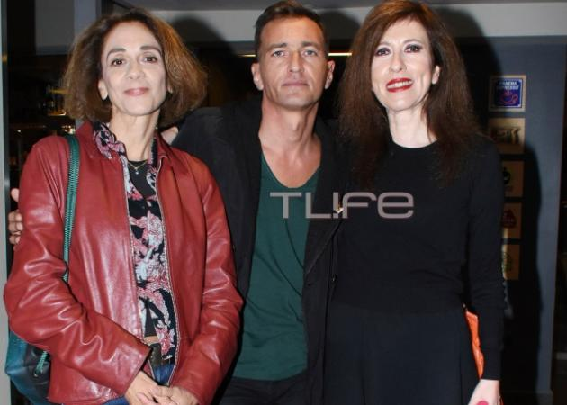 Άβα Γαλανοπούλου: Δημόσια εμφάνιση μετά από καιρό! | tlife.gr