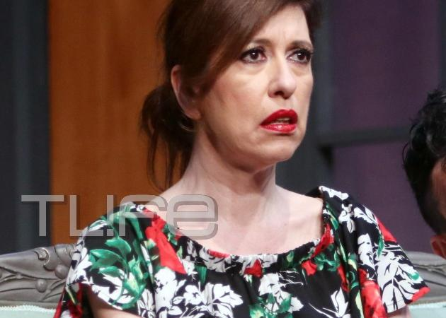Άβα Γαλανοπούλου: Συγκλονίζει με την εξομολόγησή της! Η περιπέτεια με τον πρώην σύντροφό της, που της άλλαξε τη ζωή   tlife.gr