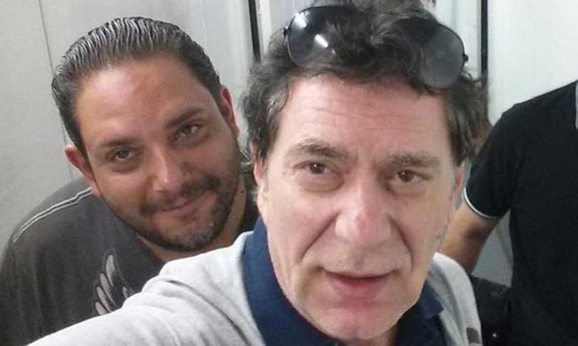 Στέλιος Διονυσίου: Κατατέθηκε μήνυση από τον τροχονόμο – Στο πλευρό του στο τμήμα ο αδερφός του, Άγγελος | tlife.gr