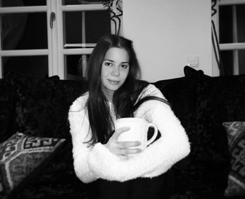 Αλεξάνδρα Κωστοπούλου: Αυτό που θα της λείψει περισσότερο τώρα που θα φύγει για Αμερική! [pics] | tlife.gr