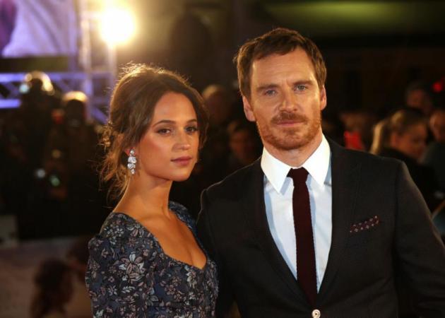 Ο εναλλακτικός γάμος του διάσημου ζευγαριού του Hollywood! [pics] | tlife.gr