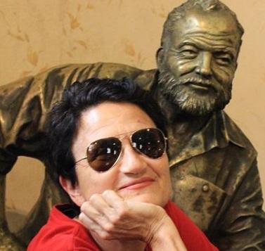Η Άλκηστις Πρωτοψάλτη κάνει καταδύσεις στο βυθό της Κούβας! video | tlife.gr