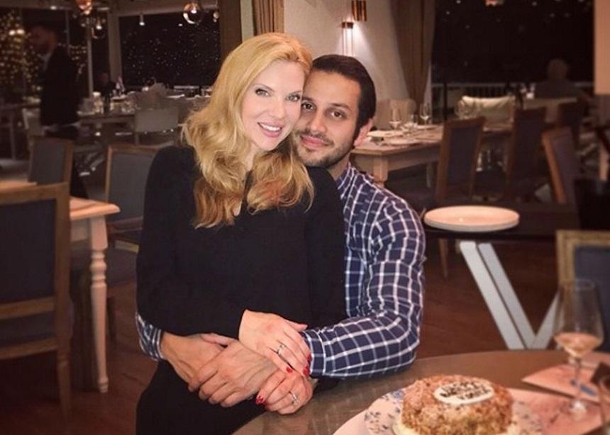 Χριστίνα Αλούπη: Οι ευχές στον σύζυγό της για τα γενέθλιά του [pics]   tlife.gr
