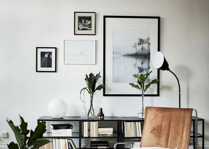 Οι πιο stylish εναλλακτικές ιδέες για τα κάδρα σου και πώς να τις αξιοποιήσεις | tlife.gr