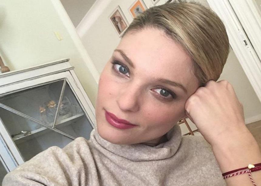 Αναστασία Περάκη: Ποζάρει με εσώρουχα και ρίχνει το Instagram | tlife.gr