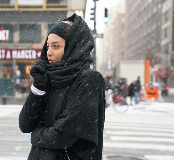 Αντωνία Καλλιμούκου: Το υπέροχο ταξίδι της στη Νέα Υόρκη μέσα από το Instagram!