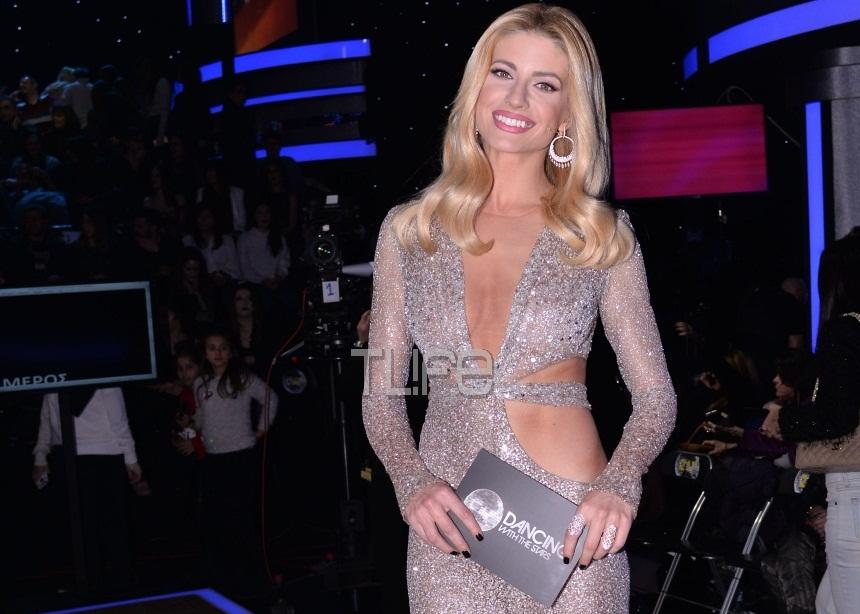Dancing With The Stars: Όλα όσα έγιναν στα backstage στην μεγάλη πρεμιέρα! Φωτογραφίες | tlife.gr